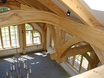 Cathedral Ceiling Framing - Ask the Builder - The Home Improvement